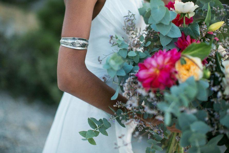 Фото 16896378 в коллекции Сандра&Кирилл - Свадебное агентство Save the Moment