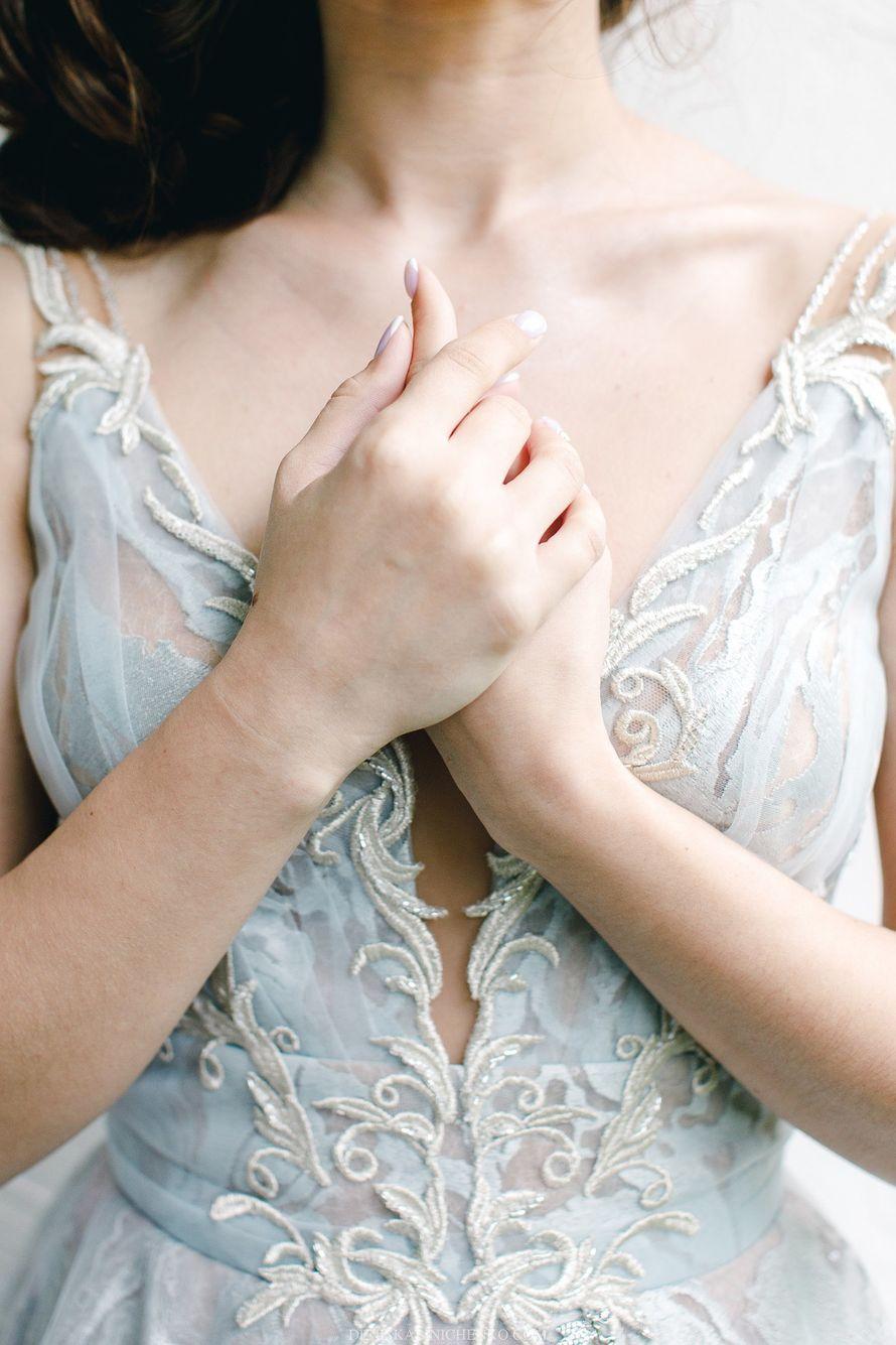 Фото 16896380 в коллекции Анна & Сергей - Свадебное агентство Save the Moment