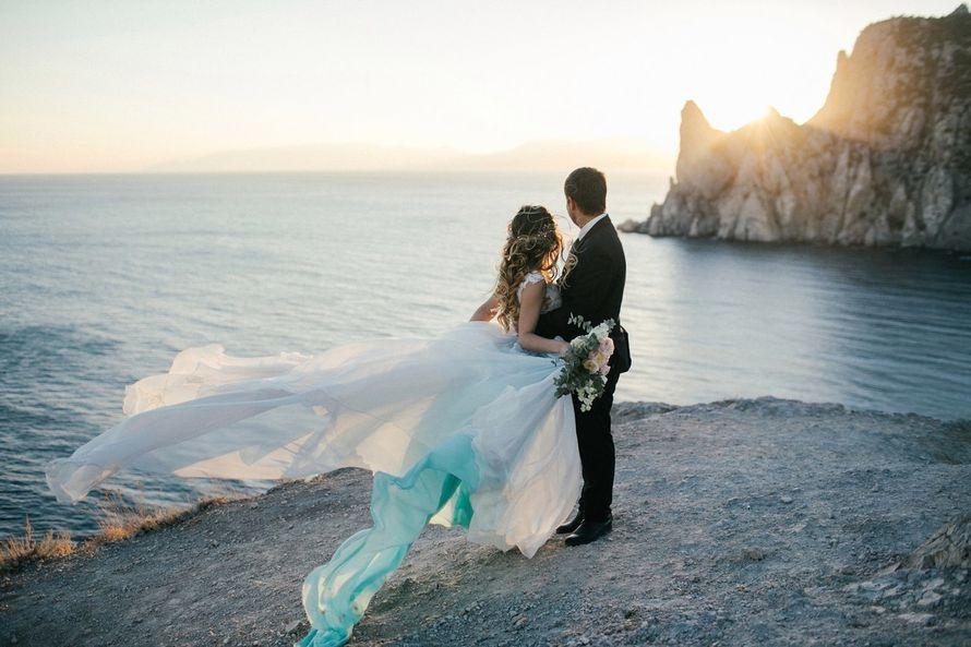 Фото 16896408 в коллекции Александр & Ольга - Свадебное агентство Save the Moment