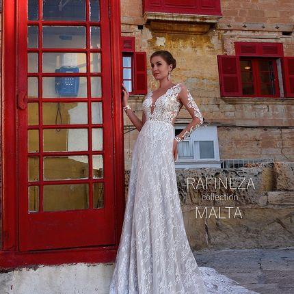Свадебное платье Azalia от Fafineza