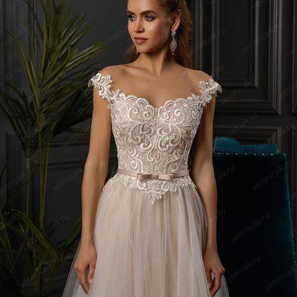 Свадебное платье SV162