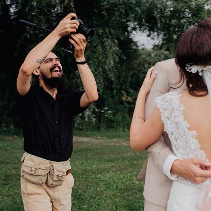 Авторский свадебный фильм