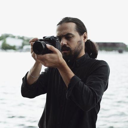 Видеосъёмка авторского фильма