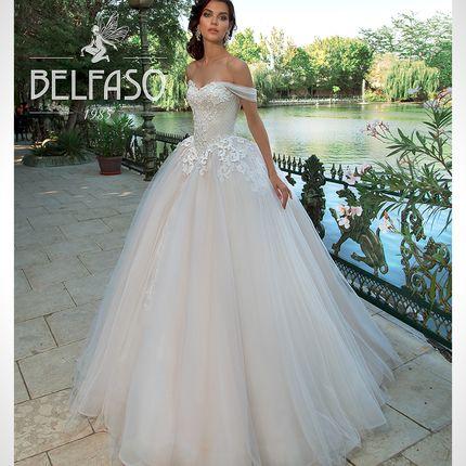 Свадебное платье Аламея