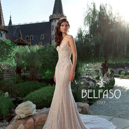 Свадебное платье Линдси