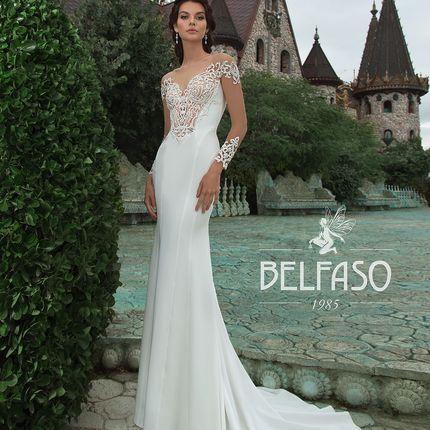 Свадебное платье Киера