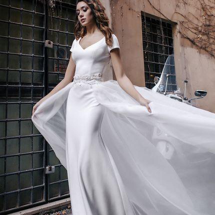 Свадебное платье ROISIN