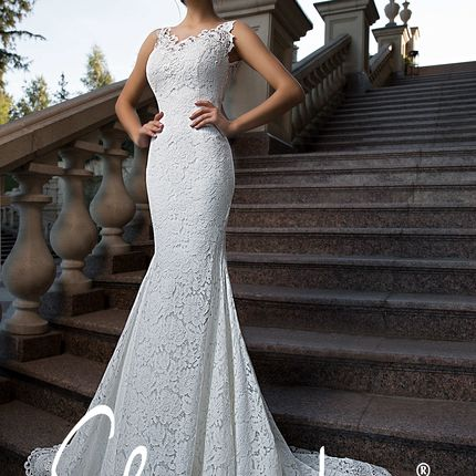 Свадебное платье 17006