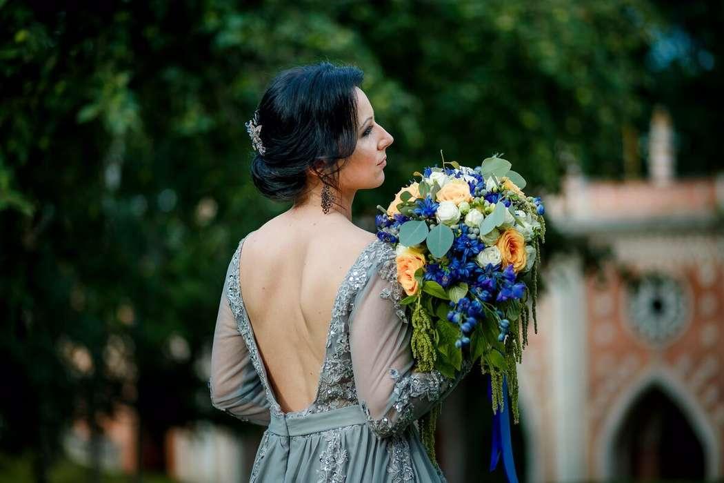 Фото 16939472 в коллекции Свадебный сезон 2017 - Visage studio Vanille