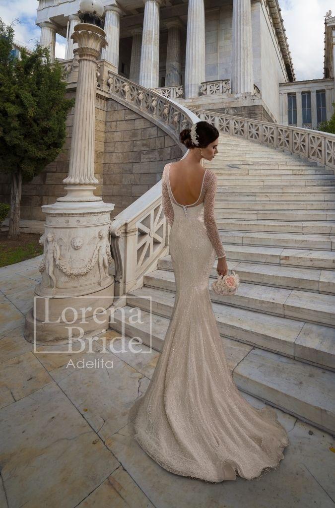 """Фото 16959602 в коллекции Лорена - Салон свадебного - вечернего платья """"Milan"""""""