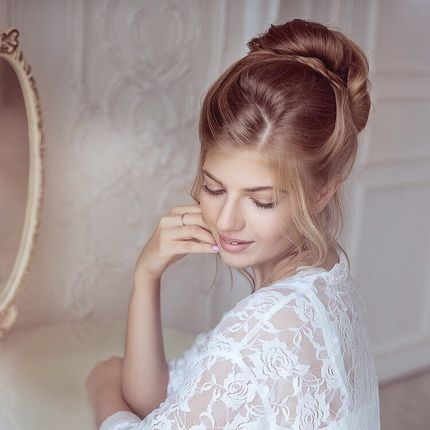 Свадебный образ - пакет Luxe
