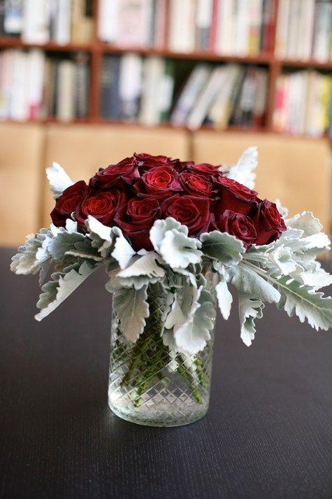 ваза  - фото 1524319 DY.Art - свадебное оформление