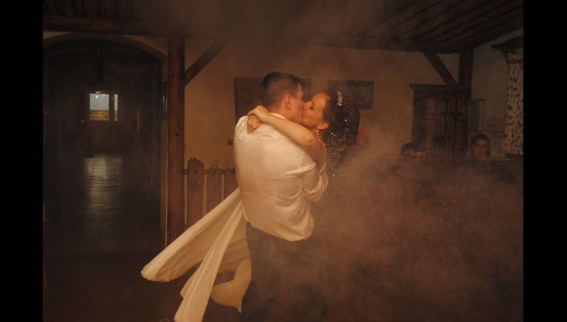 Фото 984315 в коллекции Свадьба в Суздале - Ведущий-DJ Вадим Волков