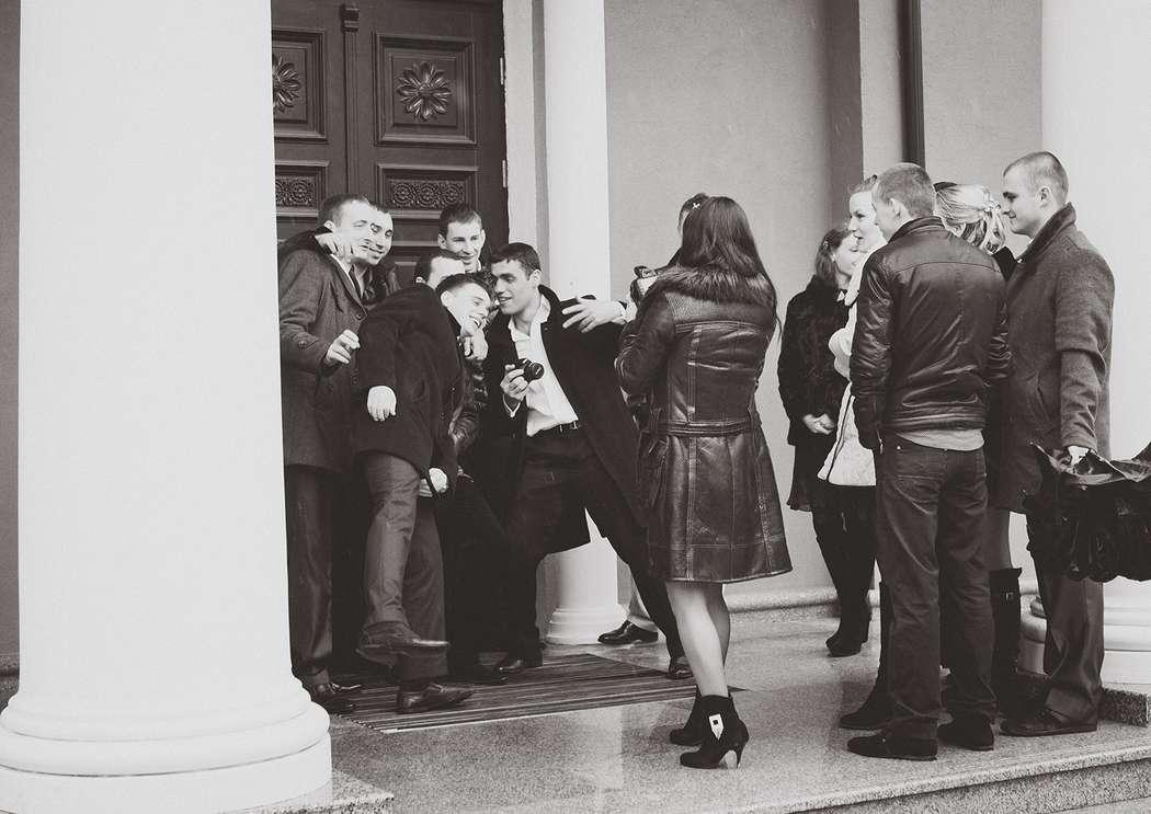 Фото 818557 в коллекции Мои фотографии - Vitaly Nikolenko - фотограф