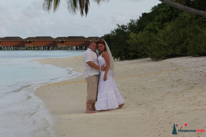 Фото 113761 в коллекции Свадебное путешествие на Мальдивы - Lenysik