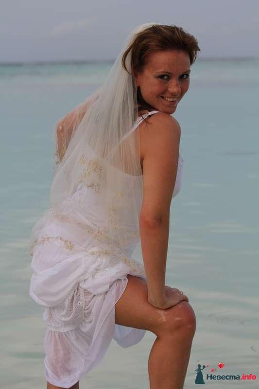 Фото 113765 в коллекции Свадебное путешествие на Мальдивы - Lenysik