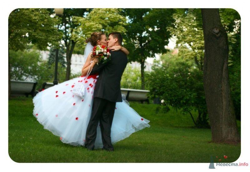 Иван и Вера - фото 46963 Фотографы Тили и Гев