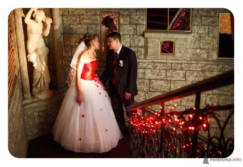 Иван и Вера - фото 46967 Фотографы Тили и Гев