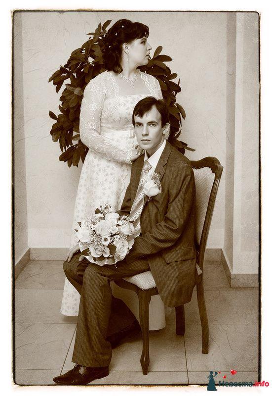 Свадьба Яны и Алексея - фото 91506 Фотографы Тили и Гев