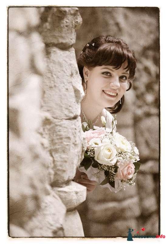 Свадьба Яны и Алексея - фото 91509 Фотографы Тили и Гев