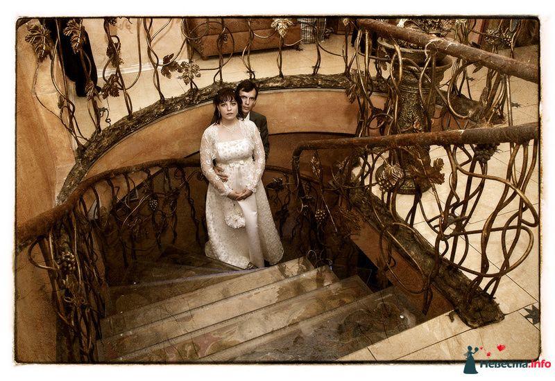 Свадьба Яны и Алексея - фото 91527 Фотографы Тили и Гев