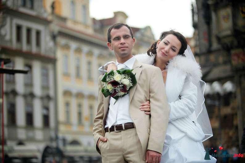 Игорь и Мила - фото 95050 Фотографы Тили и Гев