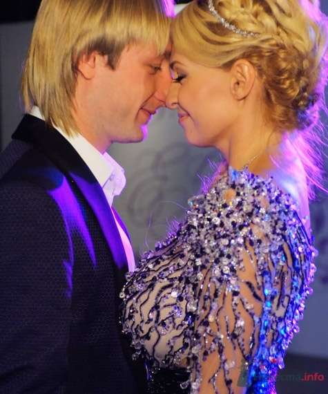 Яна Рудковская и Плющенко - фото 55745 ВаленТинка:)