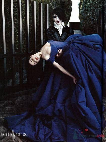 Фото 55767 в коллекции свадебные платья знаменитостей - ВаленТинка:)