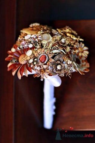 Фото 68108 в коллекции букет невесты - ВаленТинка:)