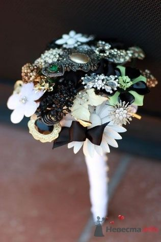 Фото 68110 в коллекции букет невесты