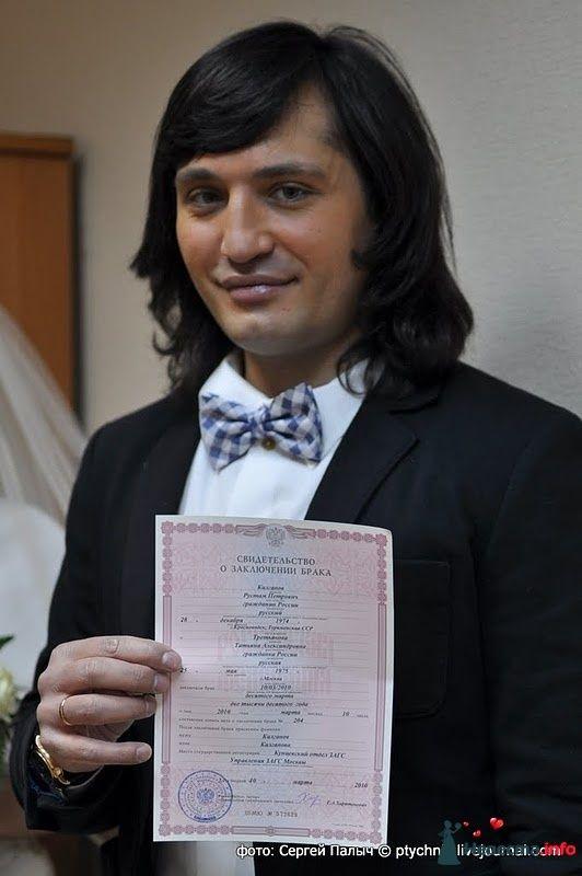Фото 91281 в коллекции свадебные платья знаменитостей - ВаленТинка:)