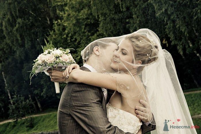 Фото 49531 в коллекции Мои фотографии - Невеста01