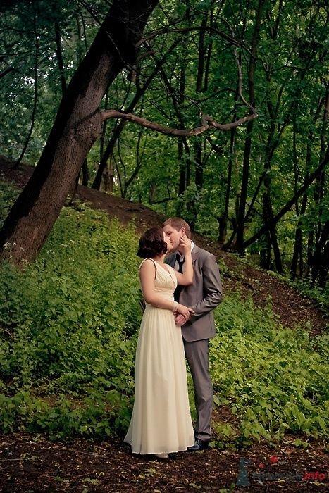 Фото 49538 в коллекции Мои фотографии - Невеста01