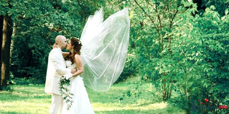 Фото 103756 в коллекции свадебное лето - Невеста01