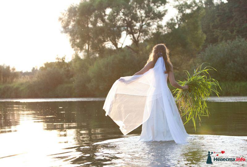 Фото 103757 в коллекции свадебное лето - Невеста01