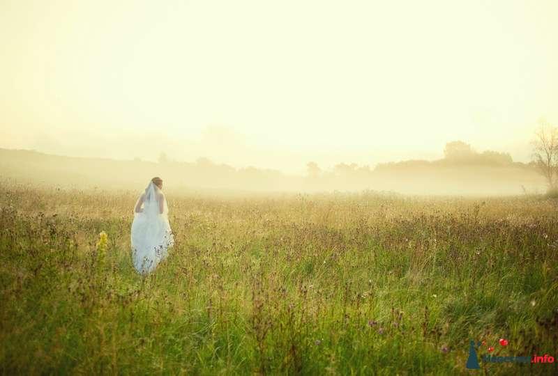 Фото 103759 в коллекции свадебное лето - Невеста01