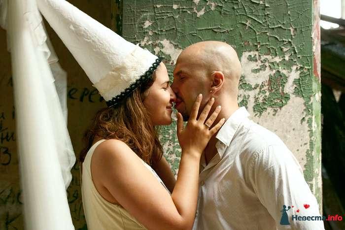 Фото 103799 в коллекции  свадебный карнавал - Невеста01