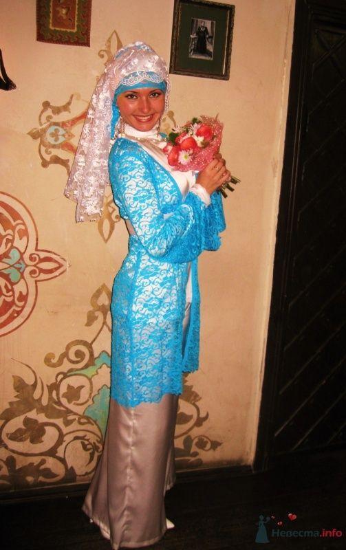 Моя татарская свадьба. Никях. - фото 59814 Ulik