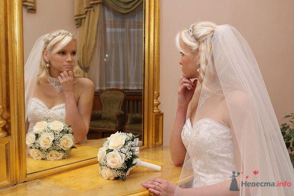 Фото 72908 в коллекции свадьба
