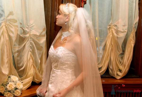 Фото 72909 в коллекции свадьба - НаталиМ