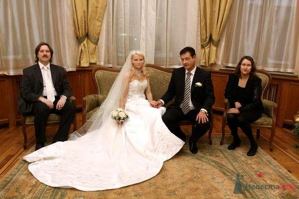 Фото 72911 в коллекции свадьба - НаталиМ
