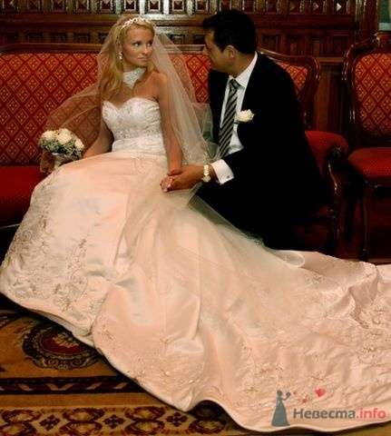 Фото 72912 в коллекции свадьба - НаталиМ