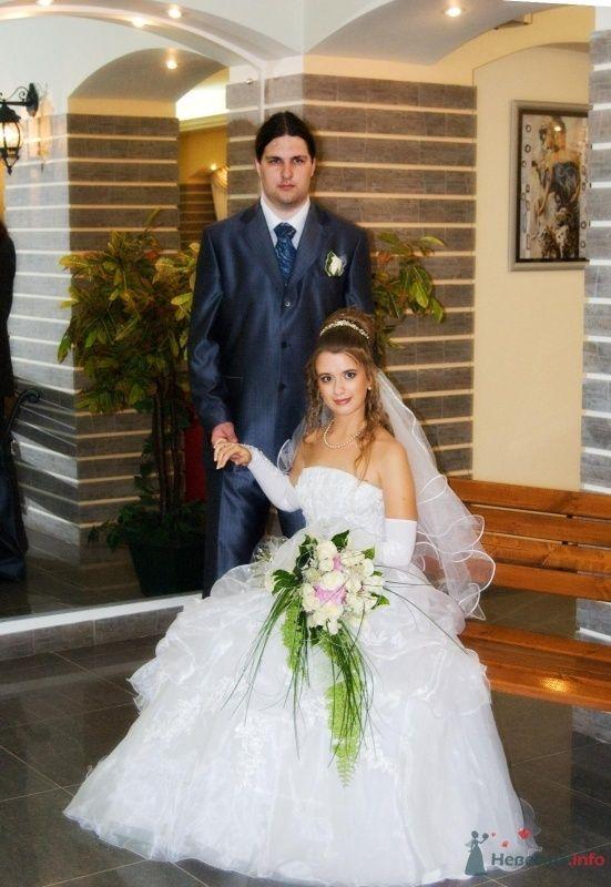 Фото 48898 в коллекции свадьба - Аделя Хильман