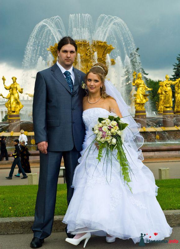 Фото 82563 в коллекции свадьба - Аделя Хильман
