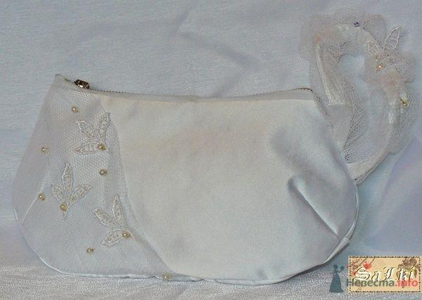 Клатч невесты. Продается 600 рублей