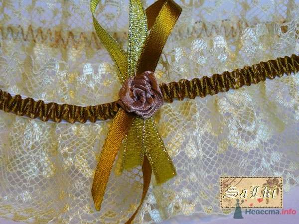 подвязка - фото 47434 Salki