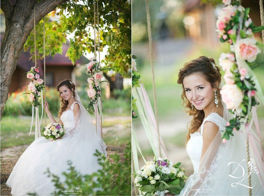 Фото 1354519 в коллекции Свадьба в персиковом цвете - Love Decor - свадебный декор