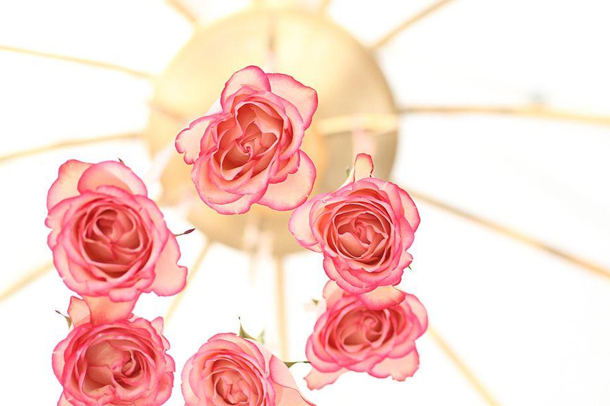 Фото 1354561 в коллекции Свадьба в персиковом цвете - Love Decor - свадебный декор
