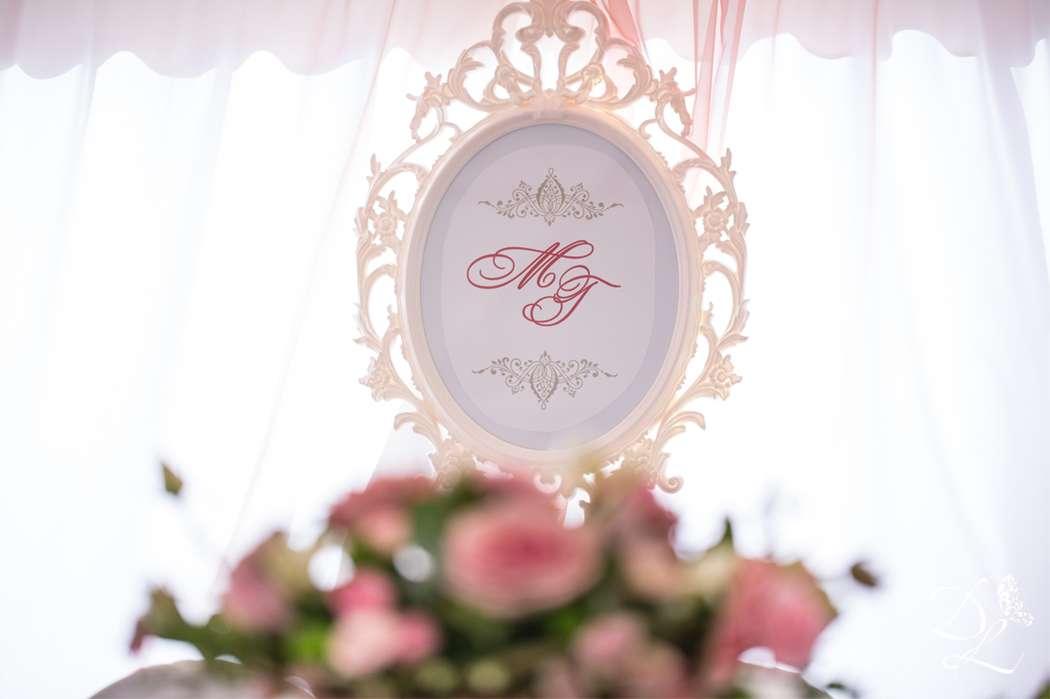 Фото 1354567 в коллекции Свадьба в персиковом цвете - Love Decor - свадебный декор