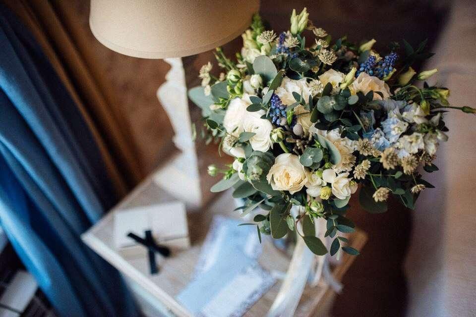 Фото 16478190 в коллекции Портфолио - Love Decor - свадебный декор